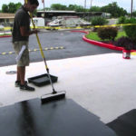 tinted concrete sealer